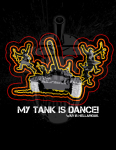 My Tank is Dance 2